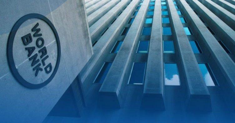 Dünya Bankası'ndan Türkiye'ye 265 milyon dolarlık finansman