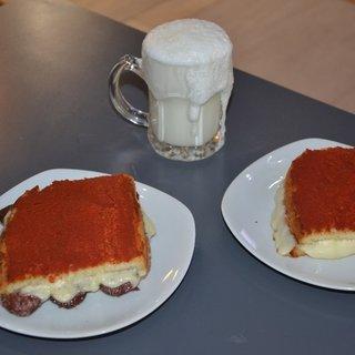 Susurluk tostu ve ayranı tescillendi