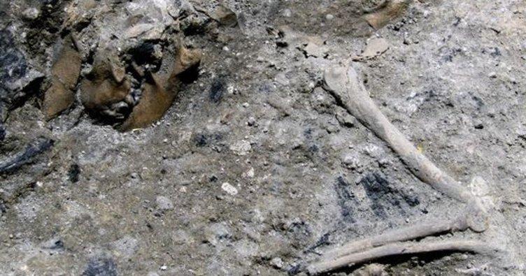 İtalya'da metro inşaatında arkeolojik kalıntılar bulundu!