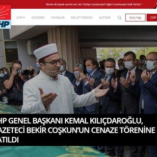 CHP'de İnce'ye sansür tartışması büyüyor! 'Bölücü kimmiş herkes görmüş oldu'