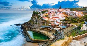 Portekizin masal gibi başkenti Lizbon!