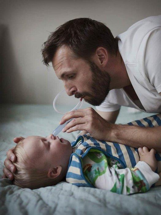 Babalar doğum iznini kullanırsa...