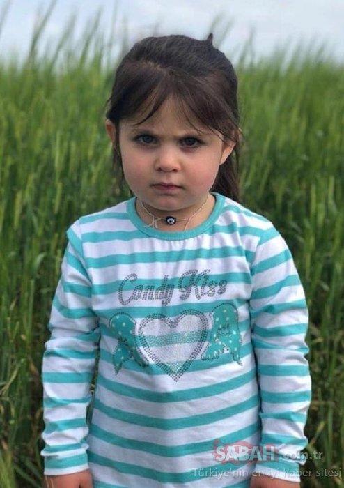 Son dakika: Kayıp kız çocuğu Leyla Aydemir'in dedesi açıklama yapmıştı... Leyla'dan kahreden haber