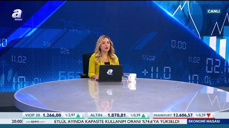 Ekonomi Masası | 24.09.2020
