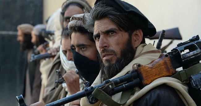 Afganistan'da Taliban saldırıları! 20 güvenlik görevlisi öldü