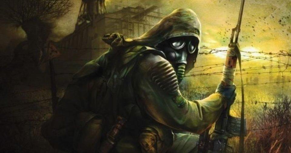 S.T.A.L.K.E.R. 2'nin ilk ekran görüntüsü yayınlandı