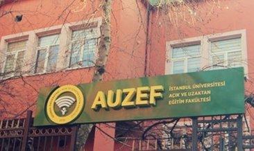 AUZEF ikinci üniversite kayıtları sürüyor! 2019 AUZEF kayıt işlemleri nasıl ve nereden yapılacak? İşte detaylar