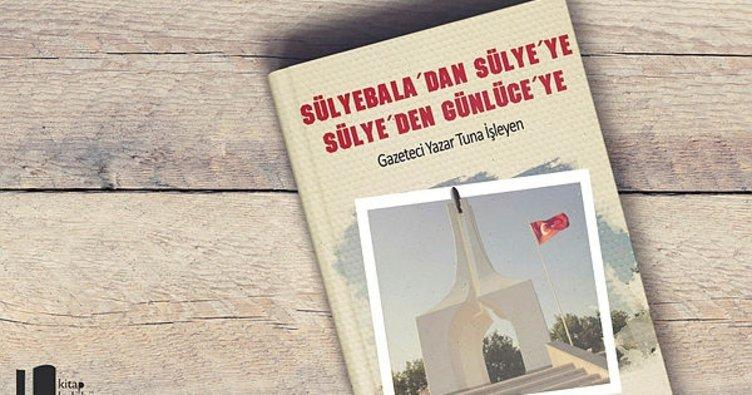 Günlüce'nin tarihi kitaplaşıyor