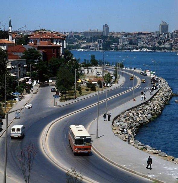 İstanbul'un sembol fotoğrafları