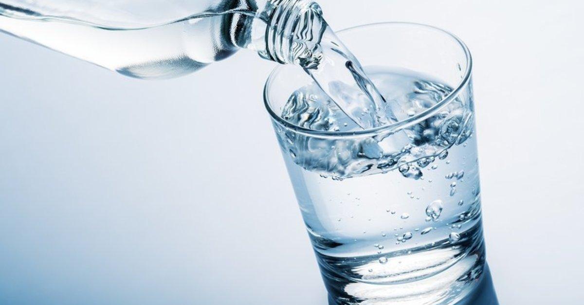 Düzenli su içmenin faydaları nelerdir? - Sağlık Haberleri