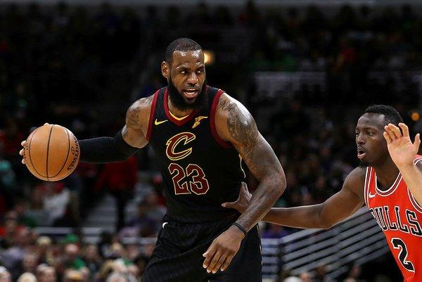 İşte NBA'in en çok kazanan oyuncuları!
