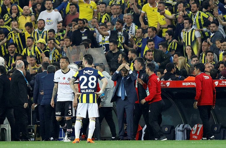 Ahmet Çakar: Provokasyon!