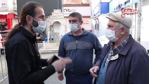 2. kez dolandırıcıların tuzağına düşüyordu, polis son anda yetişti | Video