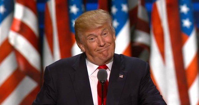 Amerikalı gençlerin yarısı, Trump yerine göktaşını tercih etti