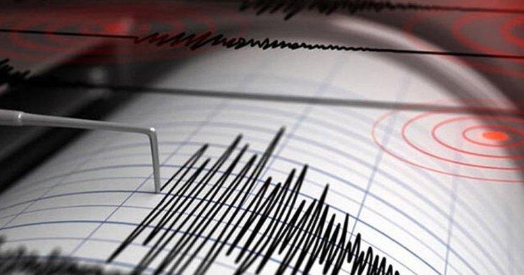 Son Dakika: Bölgede peş peşe depremler! Kandilli Rasathanesi ve AFAD son depremler listesi