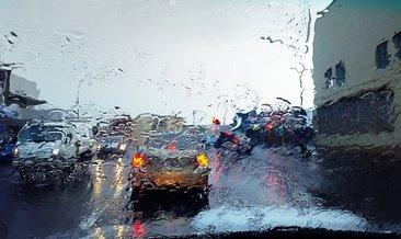 Son dakika haberi: Meteoroloji günlük hava durumu tahmin raporu yayınladı! Dört bölge için kritik sağanak uyarısı...