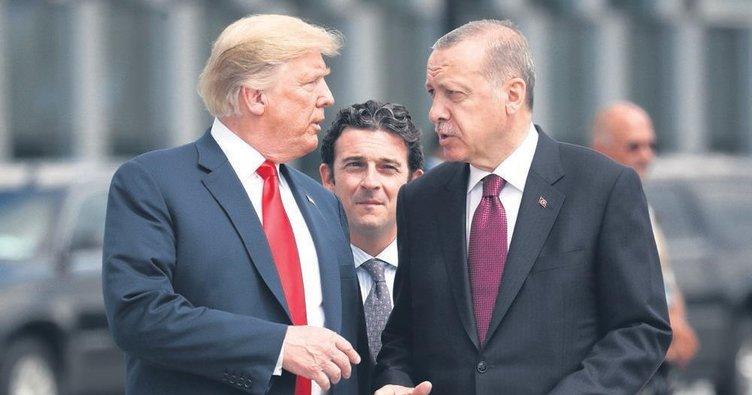 YPG konusunda Türkiye haklı