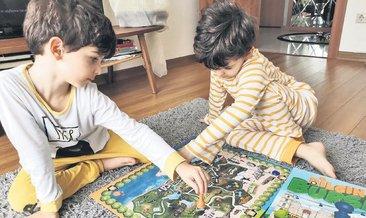 Türkiye'nin ilk yerli şehir oyunu Bursa Kültür A.Ş.'den
