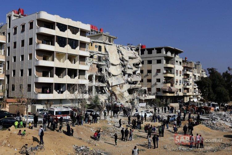 Esad'la derdi olmayan İsrail, Suriye'yi neden vuruyor?