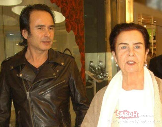 Kırgın Çiçekler'in Kader'i Çağla Irmak'ın annesinin de çok ünlü olduğunu biliyor musunuz?