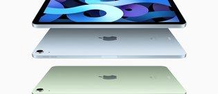 Yeni iPad Air 4'ün özellikleri ve Türkiye fiyatı nedir?