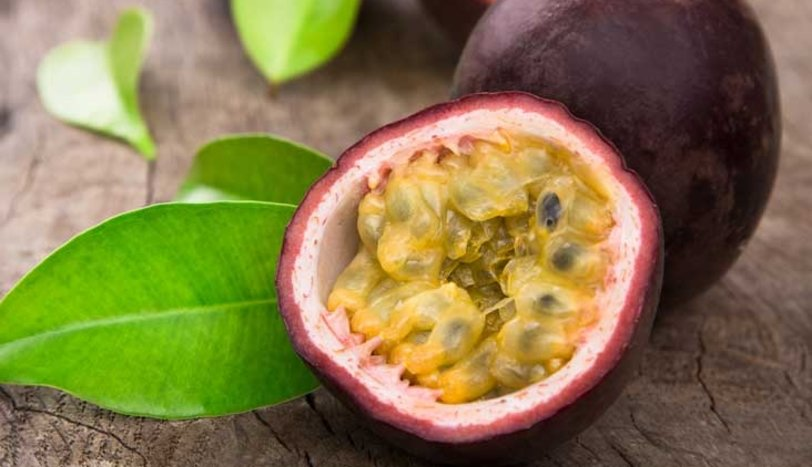 Çarkıfelek (Passion fruit)
