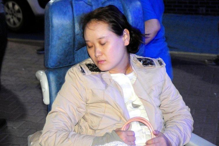 52 turist, gıda zehirlenmesi nedeniyle hastaneye kaldırıldı