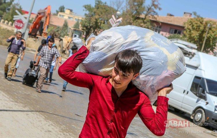 """""""Suriyeliler"""" araştırmasından çarpıcı sonuçlar çıktı"""