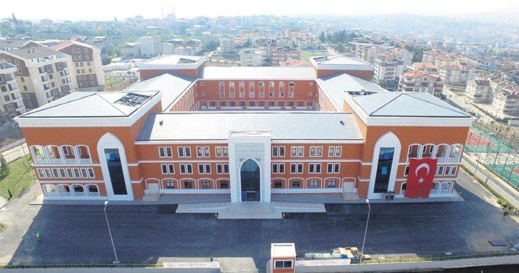 Osmangazi, örnek okul projesiyle fark yarattı