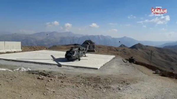 İçişleri Bakanlığınca Yıldırım-13 Bestler Dereler operasyonu başlatıldı | Video