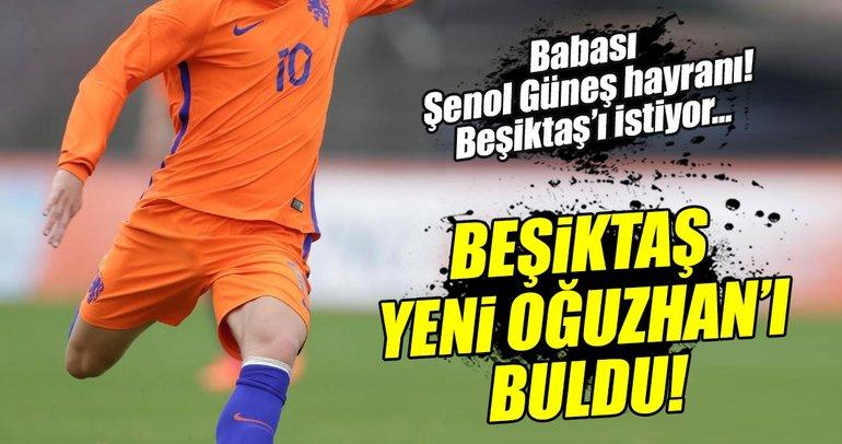 Beşiktaş'tan gençlik aşısı! İşte hedefteki iki yıldız...