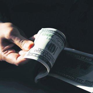 Dolarda JP Morgan parmağı