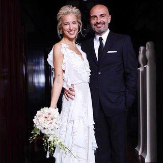 Burcu Esmersoy ile Berk Suyabatmaz boşanıyor! Tarih belli oldu