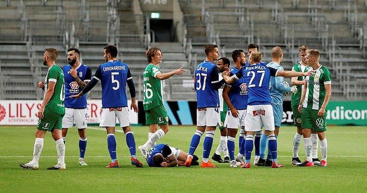 UEFA Avrupa Ligi'nde Williem II, Lech Poznan ve Torshavn üst turda!