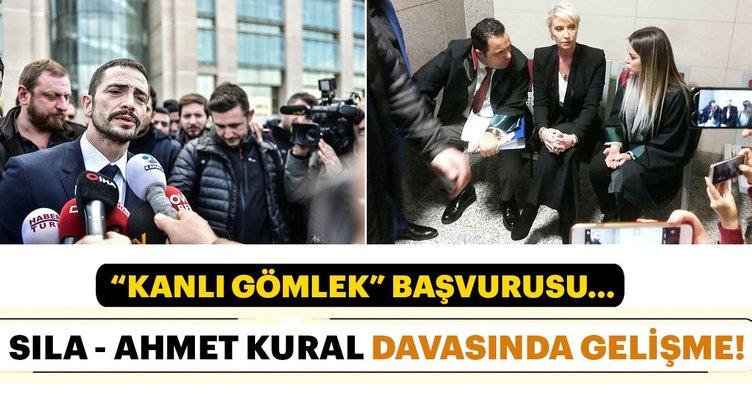 """Son dakika: Ahmet Kural'ın avukatlarından mahkemeye """"Kanlı gömlek"""" başvurusu"""