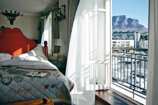 2013 yılının en iyi otelleri