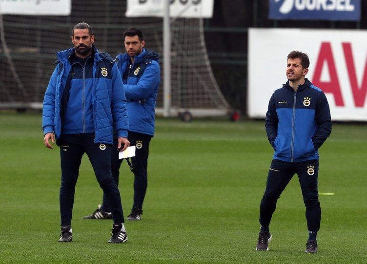 18'lik forvet Fenerbahçe yolunda