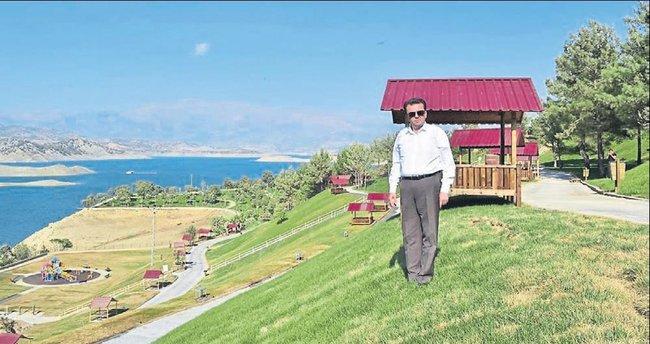 Başkan Erkoç'dan gemi müjdesi