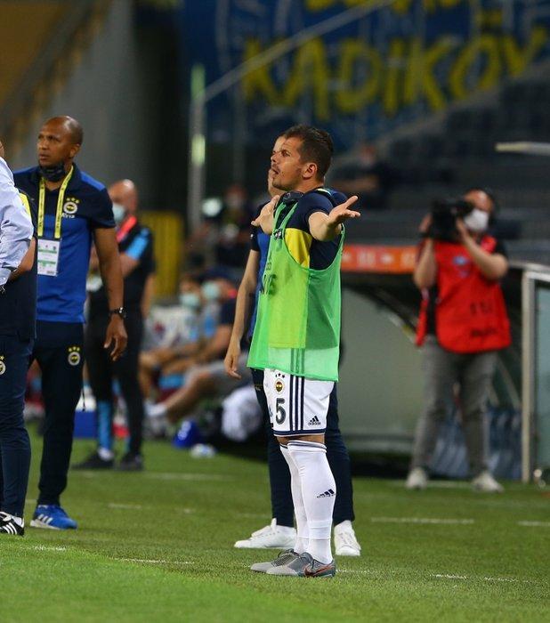 Fenerbahçe'den dengeleri değiştirecek transfer! Seve seve gelirim