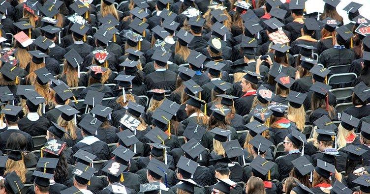 Kolombiya Üniversitesi: Öğrenciler kendi notlarını kendileri verebilsin