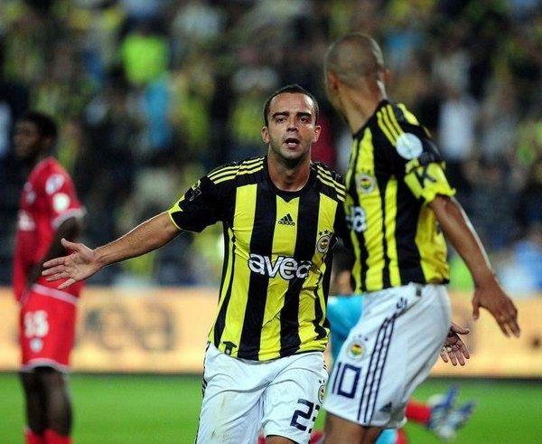 Fenerbahçe - Manisaspor