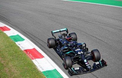 Formula 1 Türkiye GP'nin saatleri açıklandı
