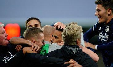 Başakşehir'in rakibi Kopenhag 6 maç sonra kazandı
