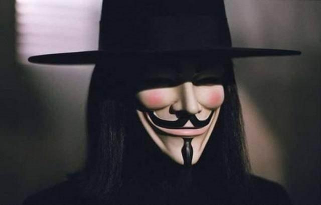 Maskelerin ardındakiler