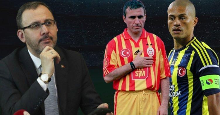 Bakan Mehmet Muharrem Kasapoğlu'ndan sosyal medyayı sallayan anket