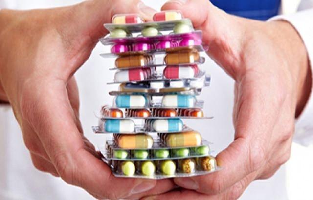 O bilgi doğru değilmiş meğer o hastalık için antibiyotik…