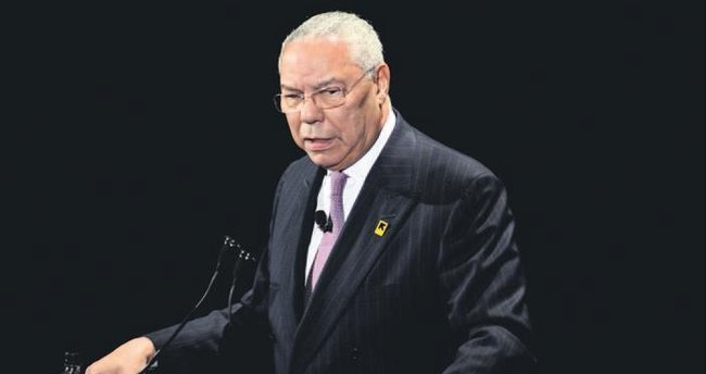 Powell: İsrail'in 200 nükleer silahı var