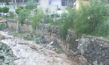 Ağrı'nın Diyadin ilçesinde etkili olan selde 2'si çocuk, 4 kişi hayatını kaybetti