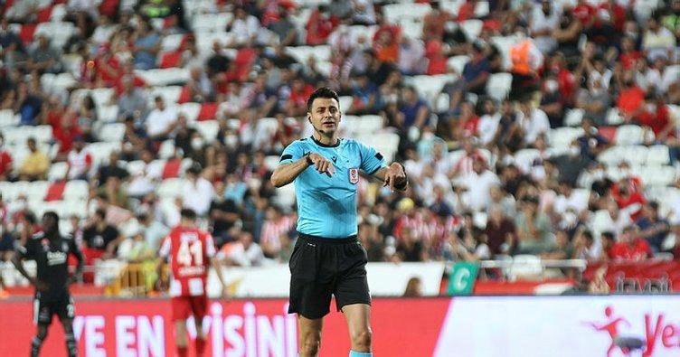 Fenerbahçe'den Ali Şansalan açıklaması!