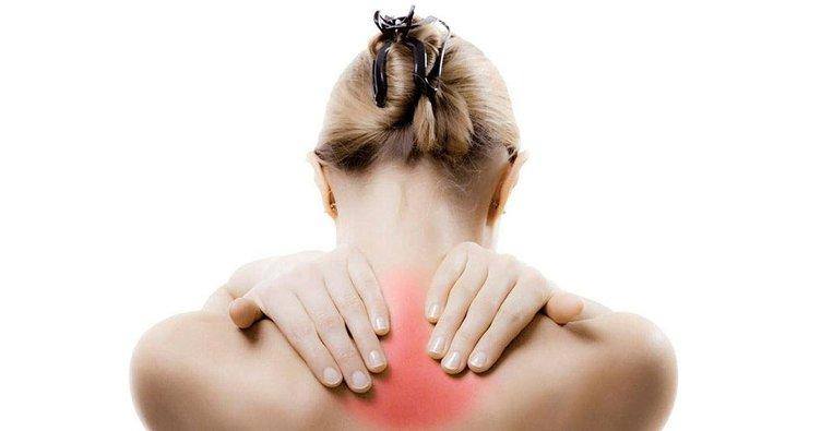 Boyun ağrısına ne iyi gelir? Boyun ağrısı neden olur, evde tedavi ve egzersiz ile nasıl geçer?